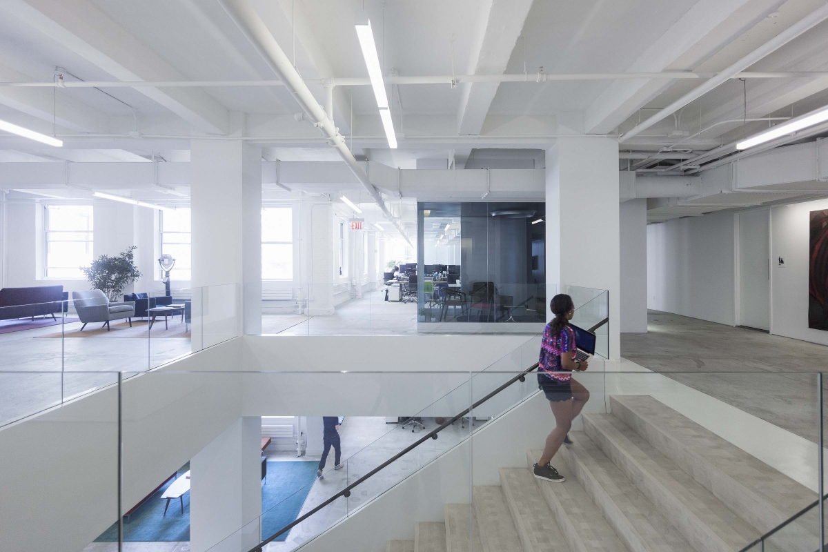 Red Bull New York Receives Architizer A+ Award